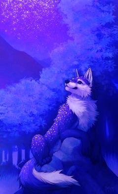 astrowolf