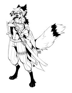 kaorufox